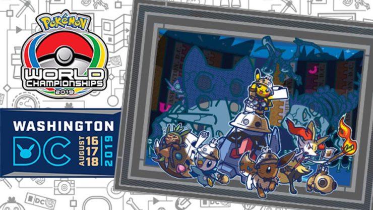 Campeonato Mundial Pokémon