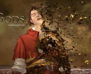 ash of gods Redemption analisis