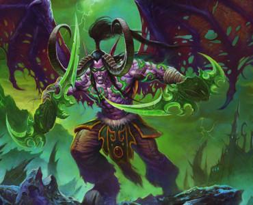 Cazador de demonios