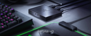 Razer Ripsaw HD