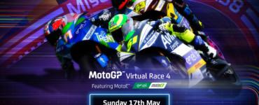 carrera virtual MotoGp 20