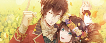 Code: Realize -Future Blessings-