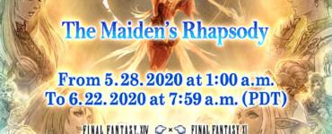 The Maiden's Rhapsody