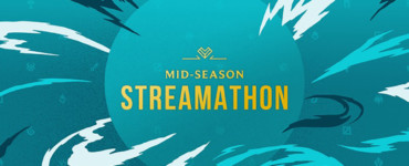 Mid-Season Streamathon
