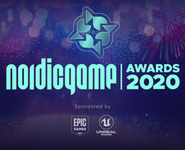 nordic game 2020