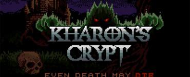 Kharon's Crypt