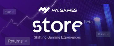 MY.GAMES Store
