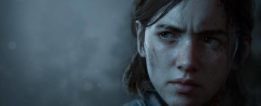 The Last of Us Ellie IP