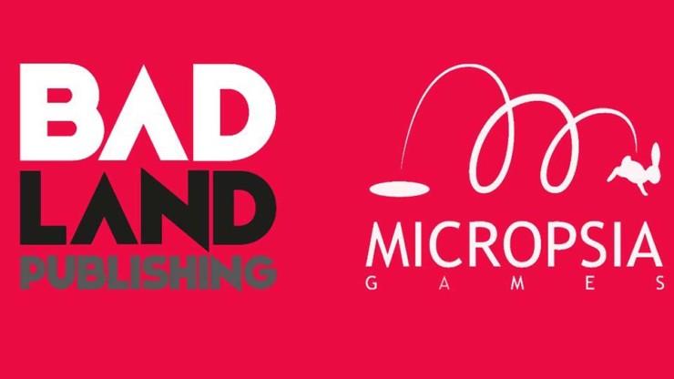 Badland Publishing
