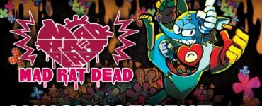 mar rat dead
