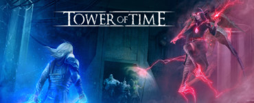 Tower of Time ALT
