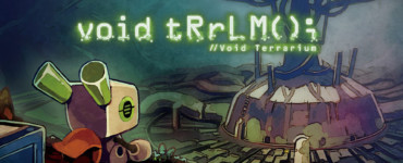 Void tRrLM();//Void Terrarium