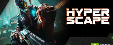HYPER SCAPE GeForce NOW