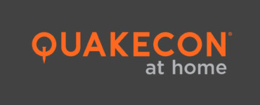 QuakeCon at Home