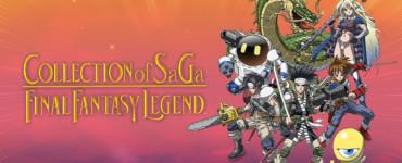 Collection of saga