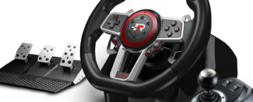 Suzuka Driving Wheel ELITE