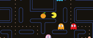 40 years of PAC-MAN