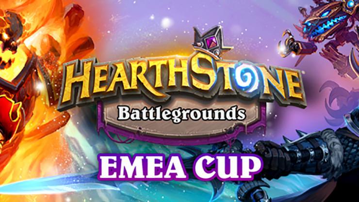 EMEA Battlegrounds Cup