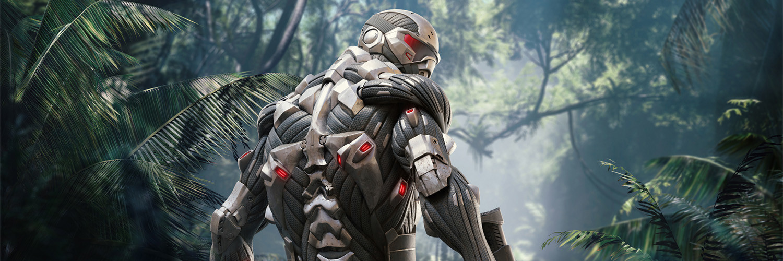 Crysis Remastered - Análisis PS4