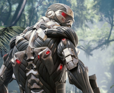 Crysis Remastered - Análisis PS4