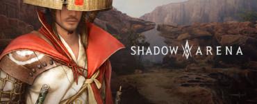 Sura Shadow Arena