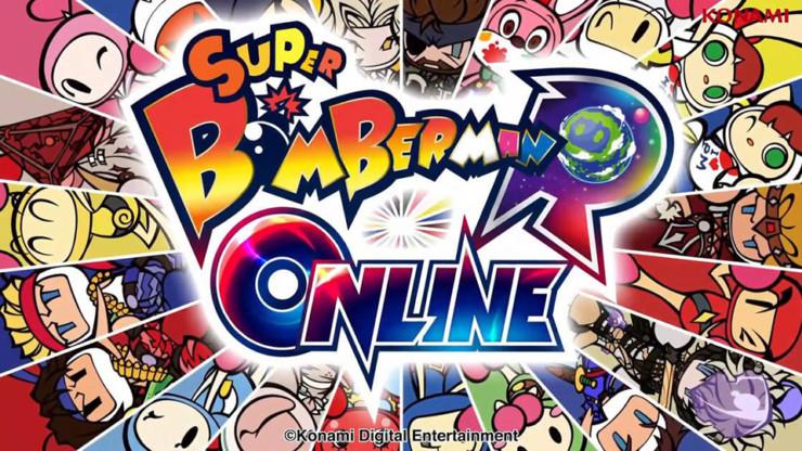 Super Bomberman R Online Premium