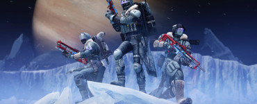 documental Destiny 2: Más allá de la luz