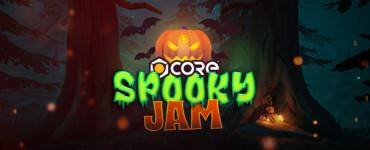 Core spooky Jam