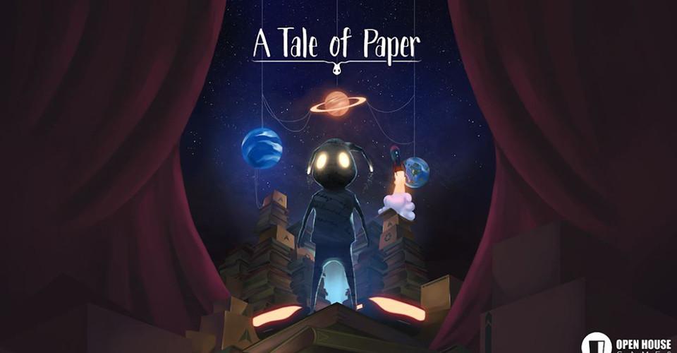tale of paper