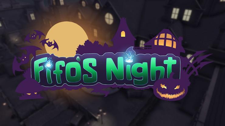 fifo's night