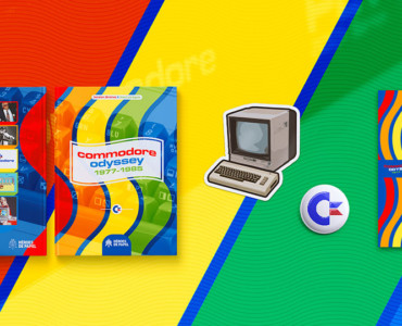 Commodore Odyssey (1977-1985)