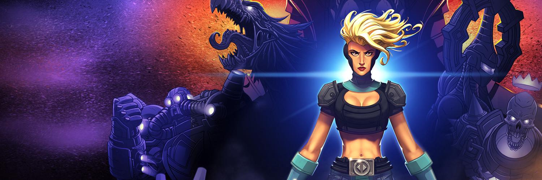 Foregone - Análisis PS4