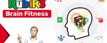Profesor Rubik's Brain Fitness