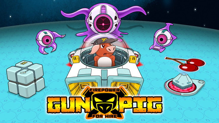 Gunpig