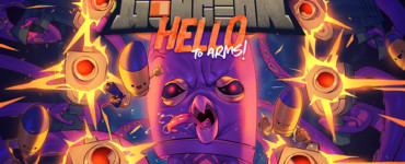 Exit the Gungeon: Hello to Arms
