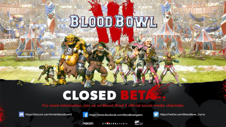 beta cerrada blood bowl 3