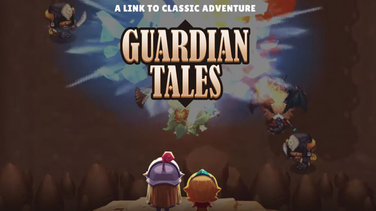 Guardian Tales