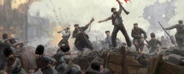 Iron Harvest 1920+ Rusviet