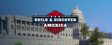 Build and Discover America