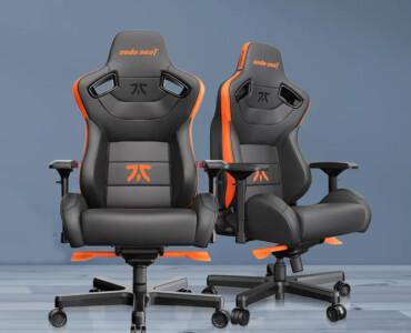 silla gaming anda seat