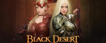 Black Desert para consolas