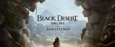 Black Desert Online evento en directo