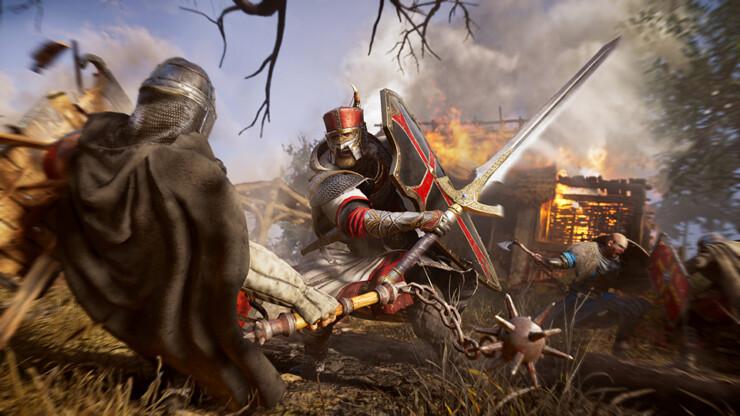 tAssassin's Creed Valhalla