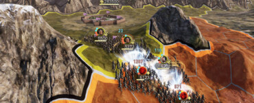 Diplomacy and Strategy Expansion Pack