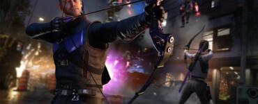 Marvel's Avengers consolas de nueva generación