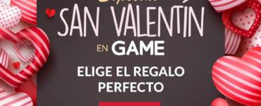 san valentin GAME