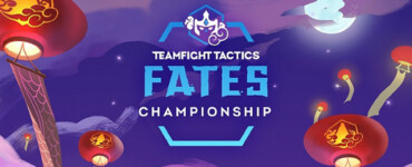 campeonato de Teamfight Tactics