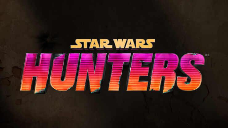 Star Wars: Hunters