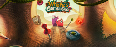 Where's Samantha?