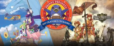 NIS Classics Volume 1